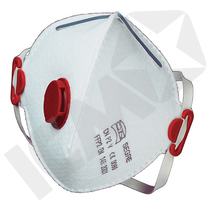 CNP2V FFP2 m/ventil