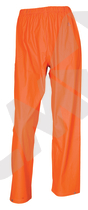 Regnbuks DryZone, orange