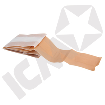Elastisk plaster 1 m x 6 cm