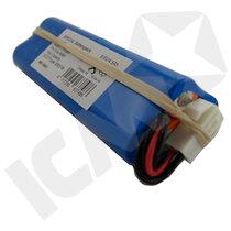 Proflow NiMh 4.0 Ah batteri