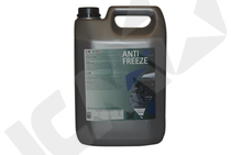 Anti Freeze, 5L
