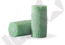 Matrix grøn 200x1 par (Førpris 288,-)