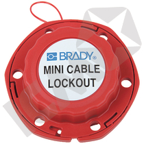 Mini Kabel Lockout