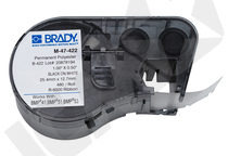 Labels til BMP41 25,4 x 12,7 mm