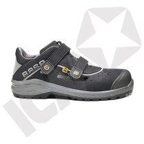 Base Be-Fresh Sandal med Burreluk ESD S1 P