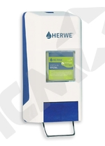 Herwemat Uni 2000 dispenser