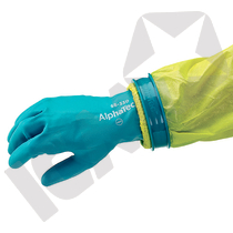Ansell AlphaTec Glove Connector