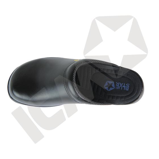 BlueStar EasyStep 50 tøffel sort