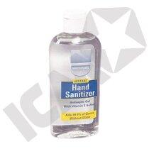 WaterJel Hånddesinfektion 60ml