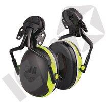 3M Peltor X4 Hjelmørekop