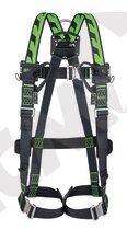 H-Design Duraflex 2-p. sele Auto 2 loops