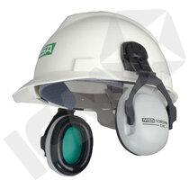 MSA Sordin EXC hjelmørekop