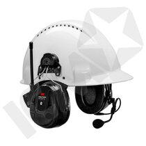 3M Peltor WS Alert XP Høreværn til Hjelmmontering