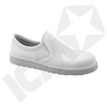 Alfa White S2 sko