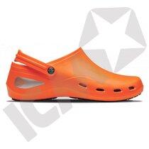 WearerTech Invigorate Clogs Orange