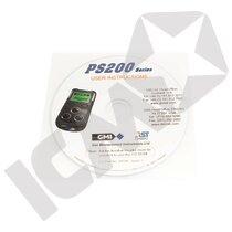 Teledyne PS200 Set-up Software