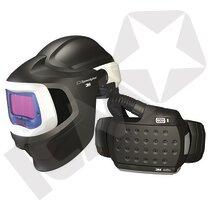 3M Speedglas 9100 MP skærm m/Adflo