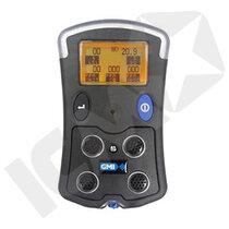 Teledyne PS500 CO2 m/pumpe