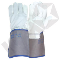 BlueStar Rough Handske