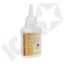 Cyanofree Limløsner 20 g