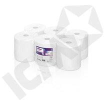 Satino by Wepa Håndklæderulle til System-Rulle-Dispenser