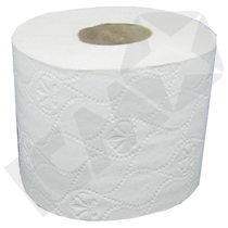 Toiletpapir Luxus 3-Lags 34 m 250 Ark