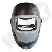 Speedglas 9100 skærm m/sidewindows, u/kassette