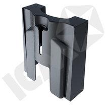 Skipper dispenser holder t/sugekop