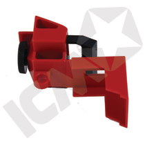 Brady Lockout Device-Breaker-Clamp-On 65966
