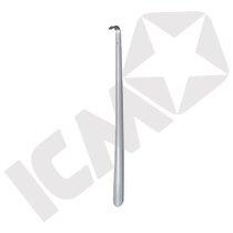 Skohorn Metal 70 cm