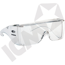 Honeywell Armamax Klar Brille