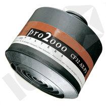 Scott AX-P3 kombifilter 40mm