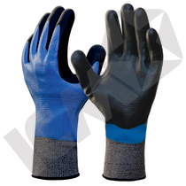 Showa  S-Tex 377 Dobbeltdyppet Handske