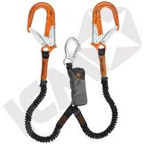 Skylotec Skysafe Pro Flex Y Falddæmper
