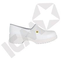 BlueStar EasyStep 300 Kaptræsko Hvid