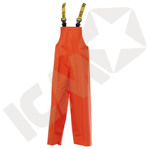 Elka Regnoverall DryZone Orange