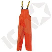 Elka Regnoverall DryZone Orange