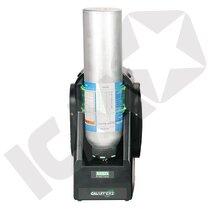 MSA Elektronisk Cylinder holder