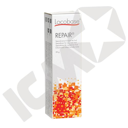 Locobase Repair Creme 50 g