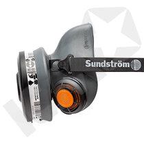 Sundstrøm SR 90-3 Halvmaske TPE S/M