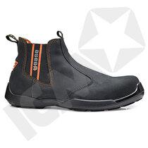 Base Dealer Støvlet S1P SRC