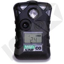 MSA Altair CO 25/100 PPM med Vibrator