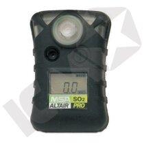 MSA Altair Pro SO2 2 PPM-5 PPM med Vibrator