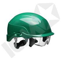 Centurion Spectrum Hjelm med Håndhjul (uden Ventilation)