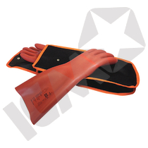 Regeltex Opbevaringstaske til Elektro Handsker