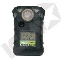 MSA Altair Pro PH3 0.3-1 PPM med Vibrator
