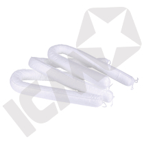 BlueStar Oil Only Socks Hvid 80 L