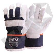 BlueStar Tundra Handske med Inderfor