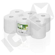 Satino by Wepa Håndklæderulle til System Genbrugspapir