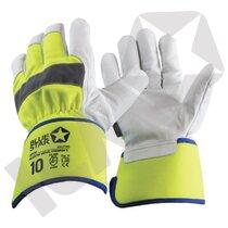 BlueStar Signal Premium S Handske